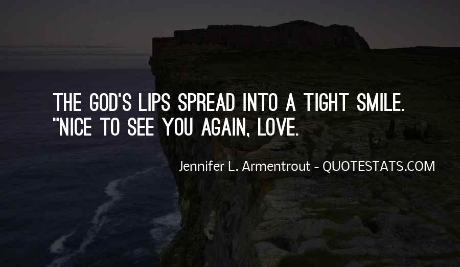 L Love God Quotes #1433087