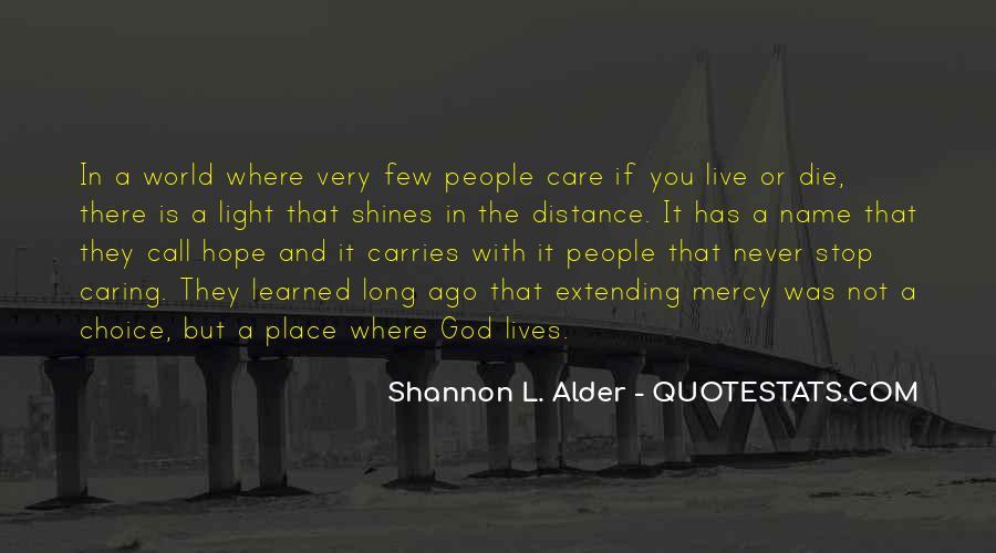 L Love God Quotes #158290