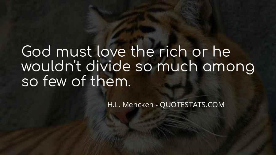 L Love God Quotes #769775