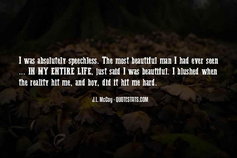 L Love My Life Quotes #1862094