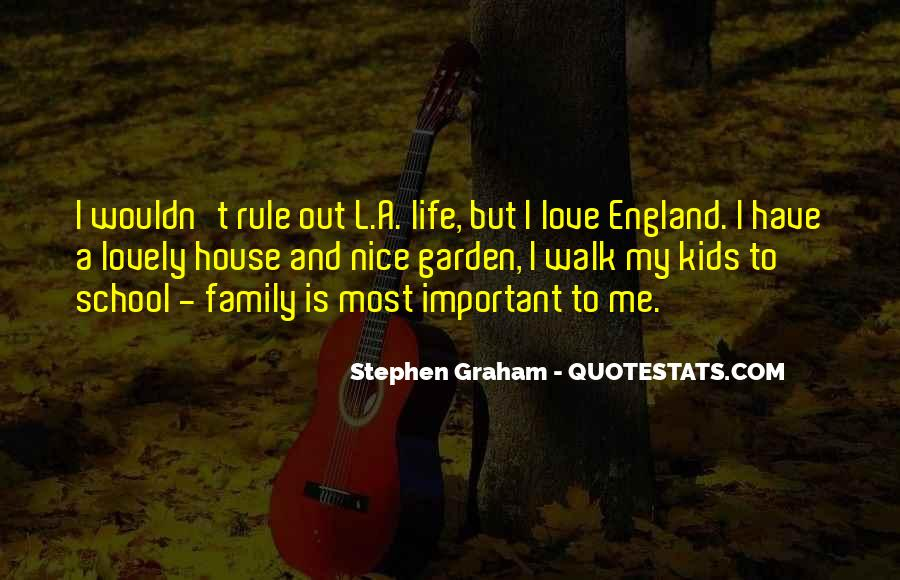 L Love My Life Quotes #1877877