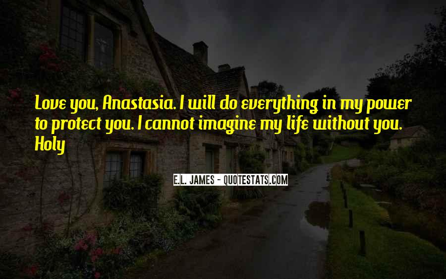 L Love My Life Quotes #957403
