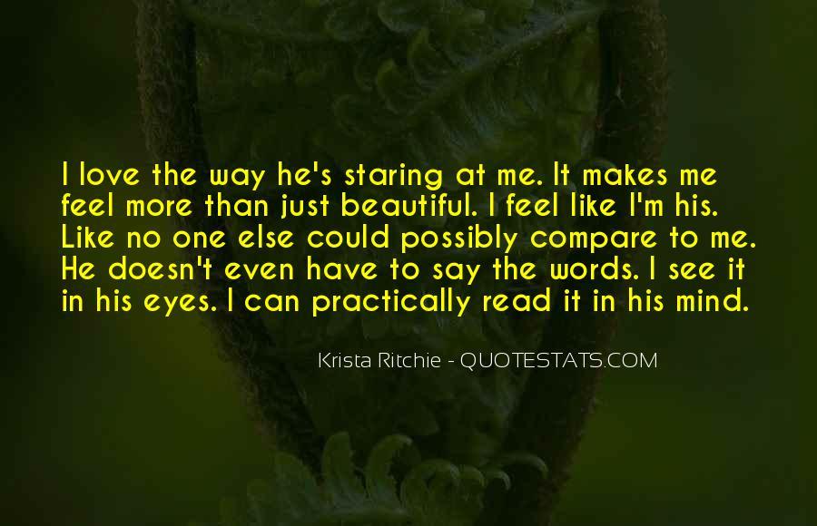 L'amore Bugiardo Quotes #1066154