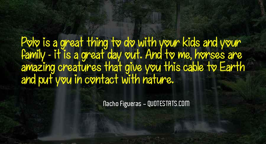 Quotes About Earth Day For Kids #228253