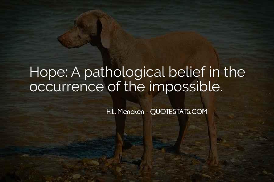 L'impatience Quotes #10010