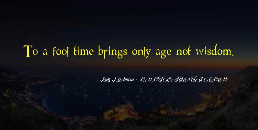 L'impatience Quotes #4939