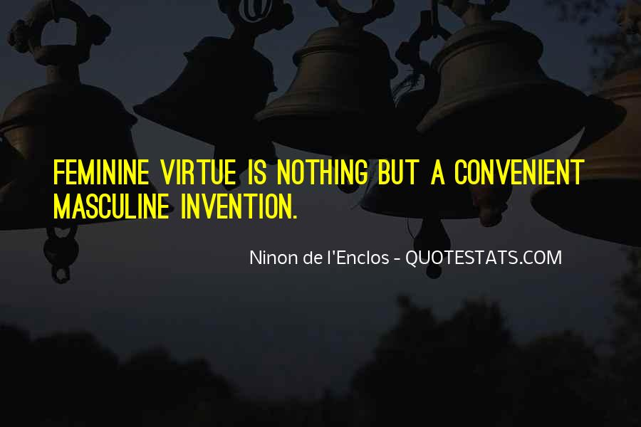 L'impatience Quotes #9575