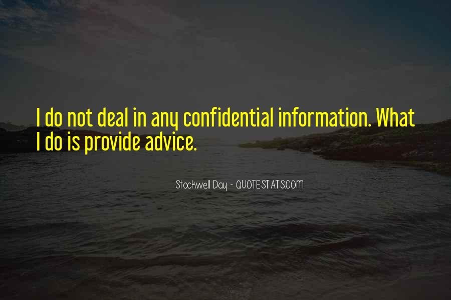 L.a. Confidential Quotes #813660