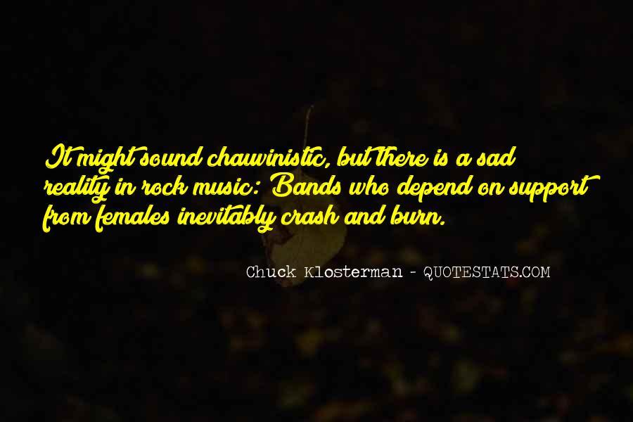 L.a. Crash Quotes #111001