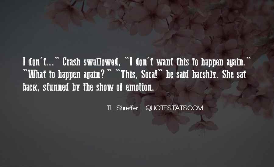 L.a. Crash Quotes #152528