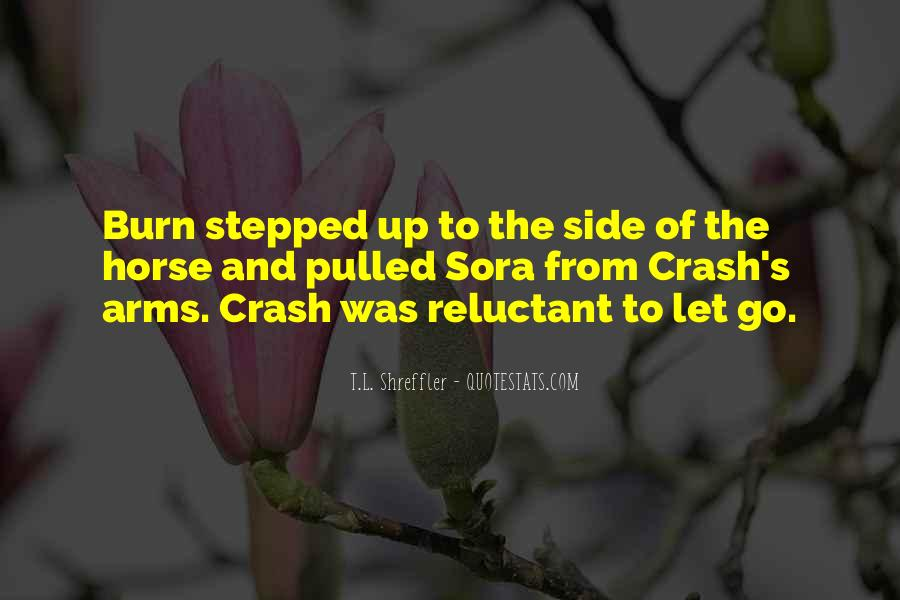 L.a. Crash Quotes #1813501