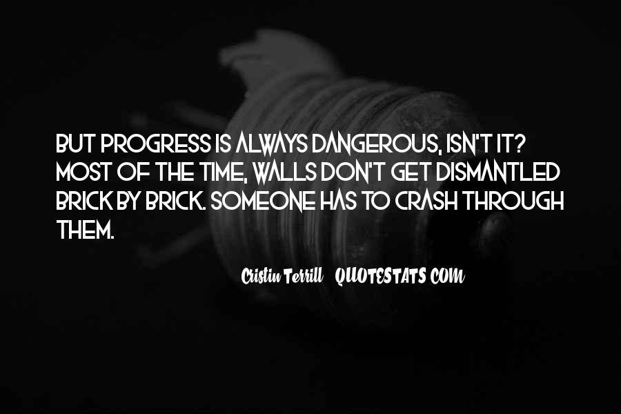 L.a. Crash Quotes #31562