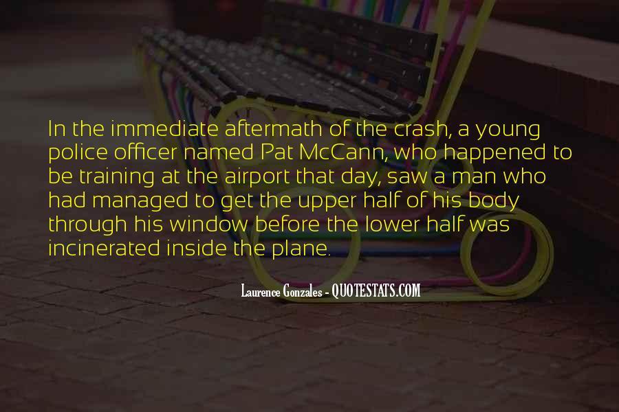 L.a. Crash Quotes #36307