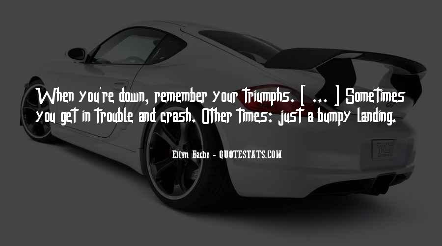 L.a. Crash Quotes #38342