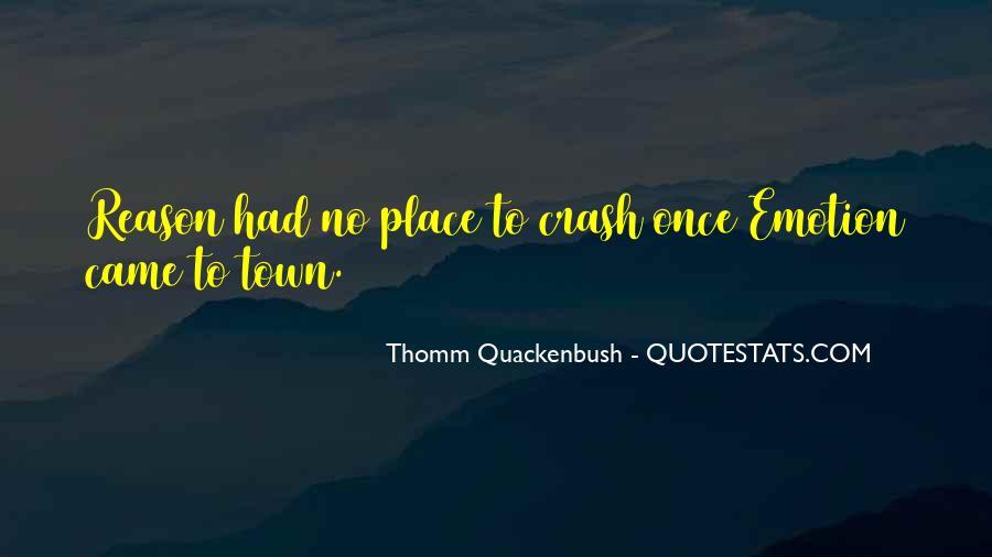 L.a. Crash Quotes #60651