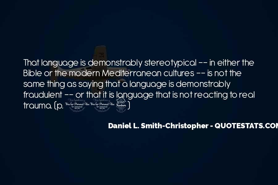 L.p. Smith Quotes #1008647