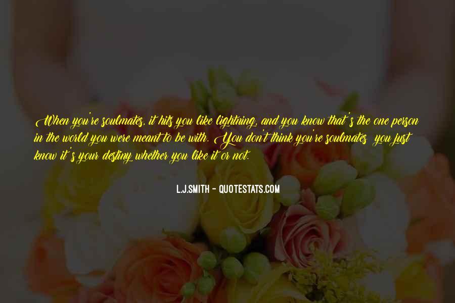 L.p. Smith Quotes #132790