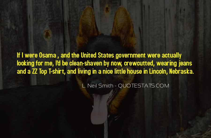 L.p. Smith Quotes #173030