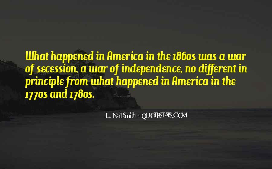 L.p. Smith Quotes #249198