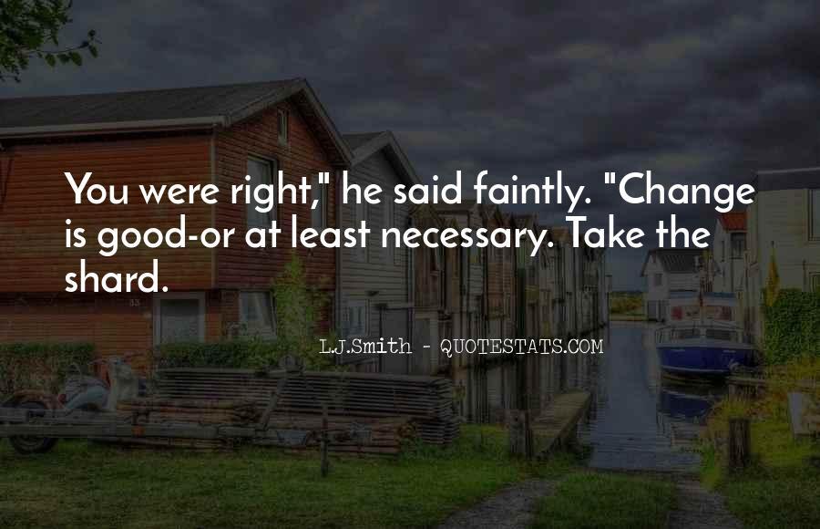 L.p. Smith Quotes #266443
