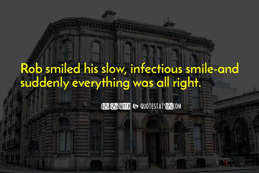 L.p. Smith Quotes #279728