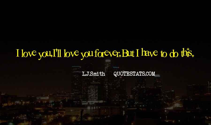 L.p. Smith Quotes #317838