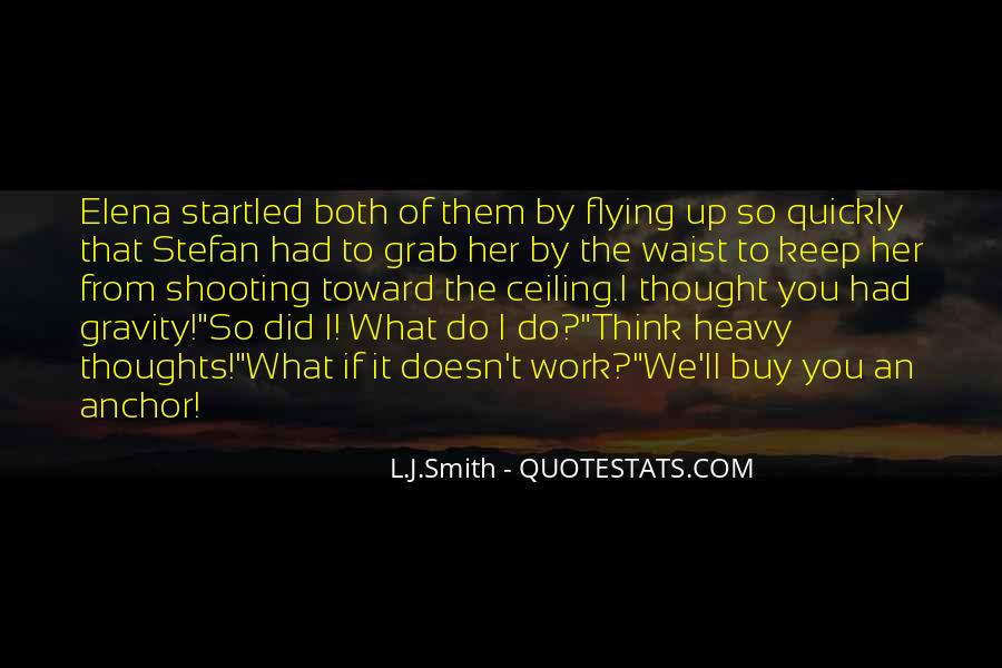 L.p. Smith Quotes #334814