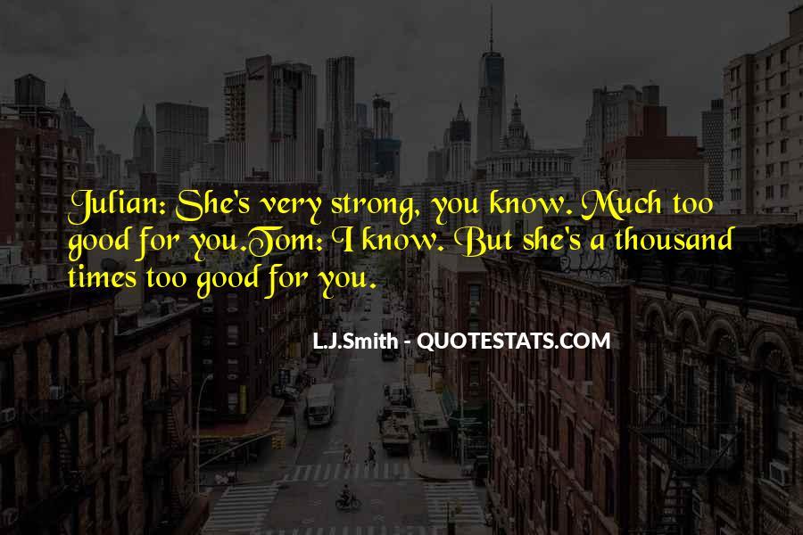 L.p. Smith Quotes #343492