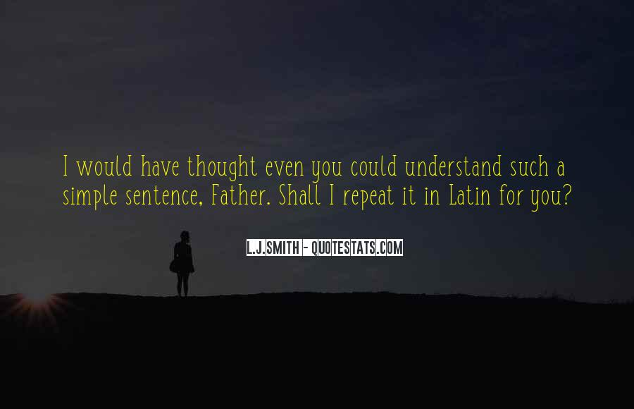 L.p. Smith Quotes #351282