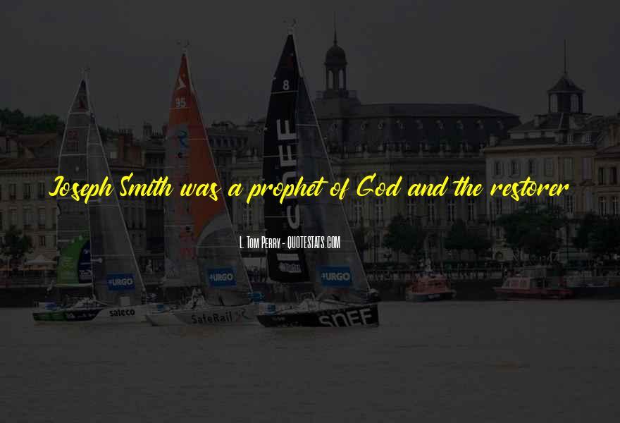 L.p. Smith Quotes #59820