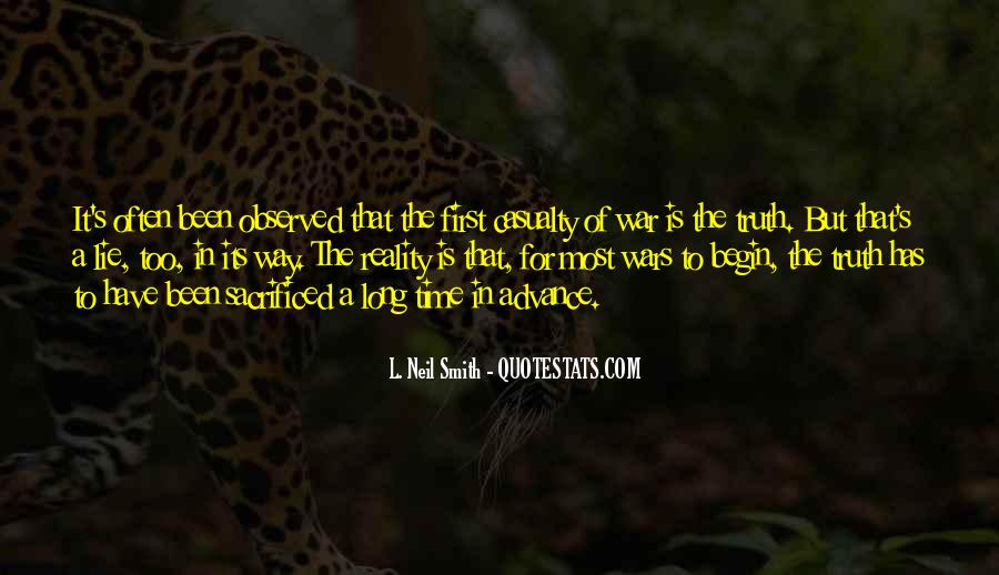 L.p. Smith Quotes #98892