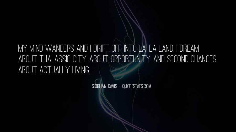 La City Quotes #105514