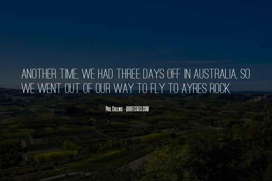 La City Quotes #1864998