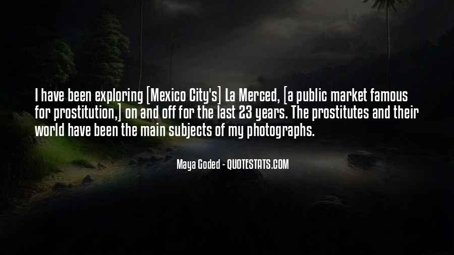 La City Quotes #251476