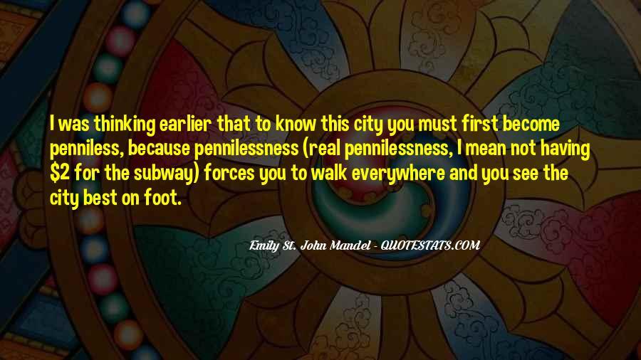 La City Quotes #256911