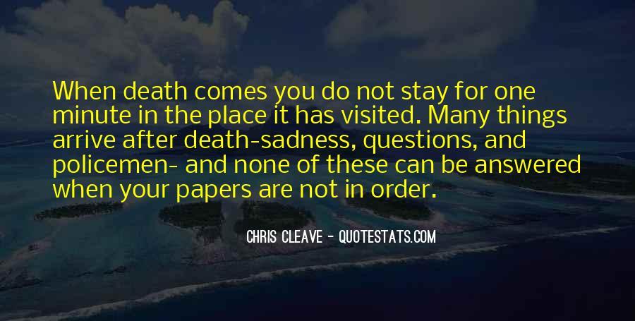 La Haine Important Quotes #1510973