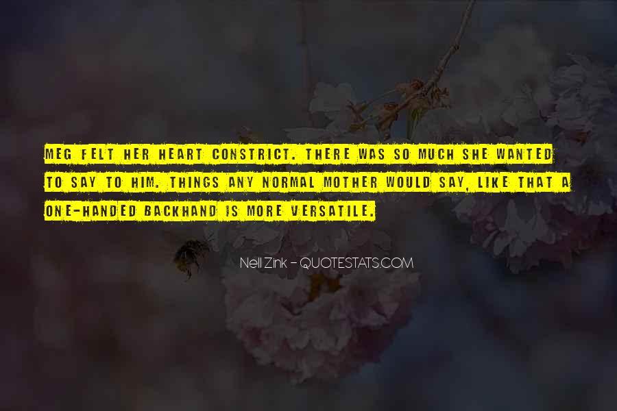 La Mara Salvatrucha Quotes #374045