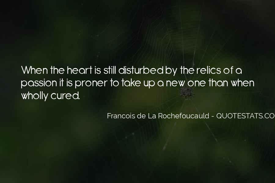 La Passion Quotes #1428705