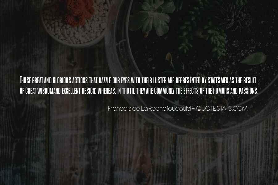 La Passion Quotes #1446119