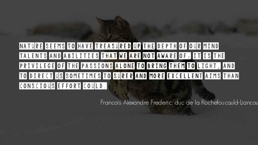 La Passion Quotes #1701535