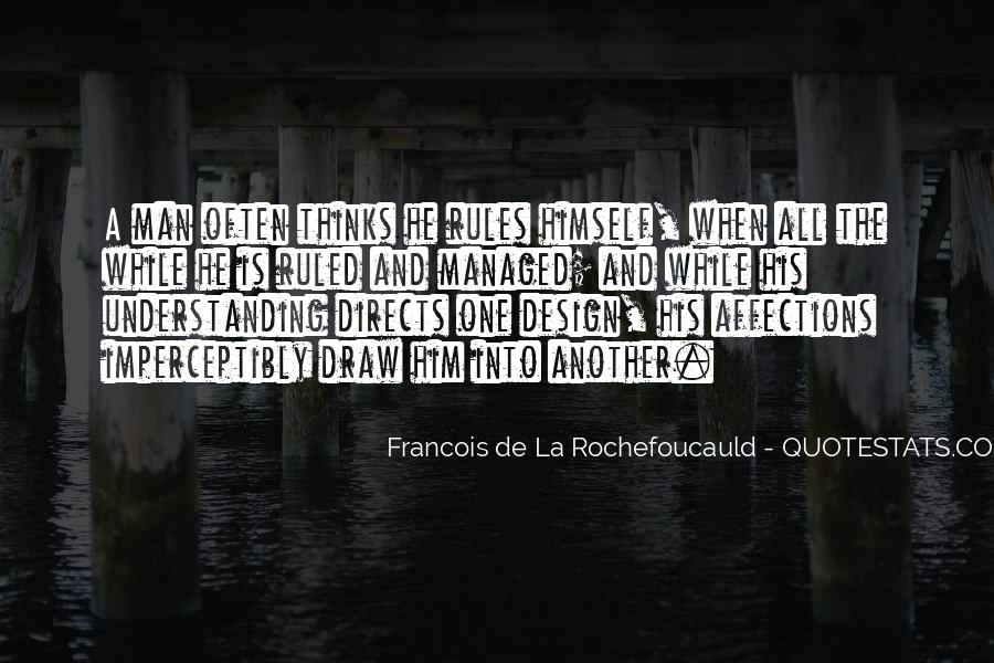 La Passion Quotes #249347