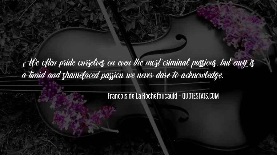 La Passion Quotes #269607