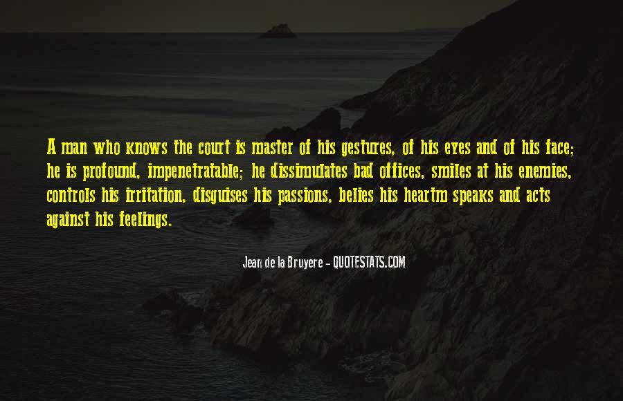 La Passion Quotes #311732