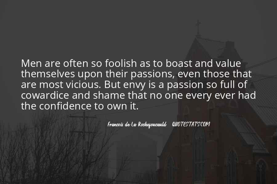 La Passion Quotes #411569