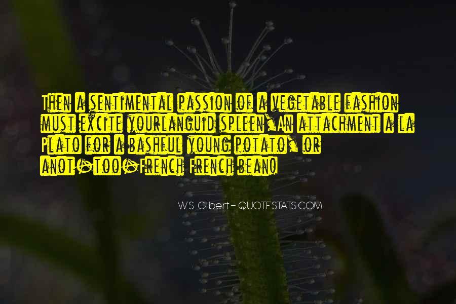 La Passion Quotes #707346