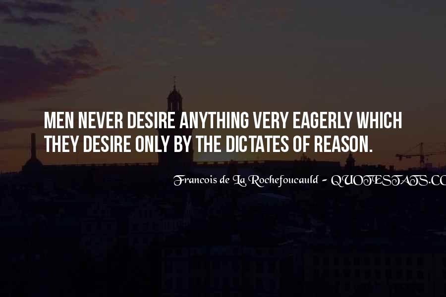 La Passion Quotes #948435