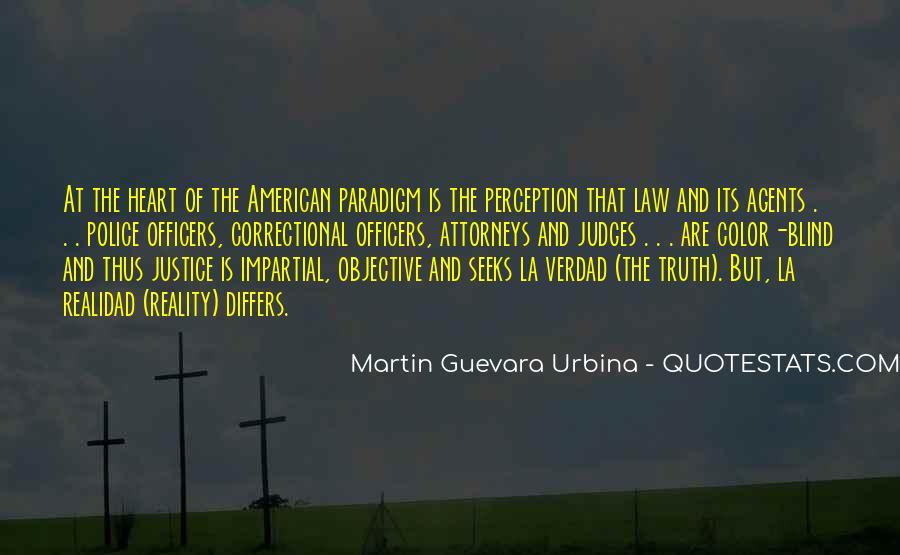 La Verdad Quotes #409972