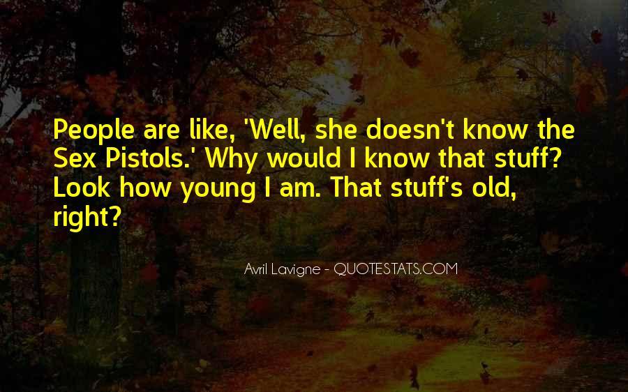 La Vie Devant Soi Quotes #111063