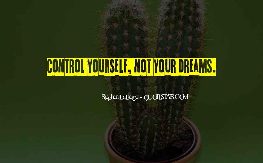 Laberge Quotes #1278898