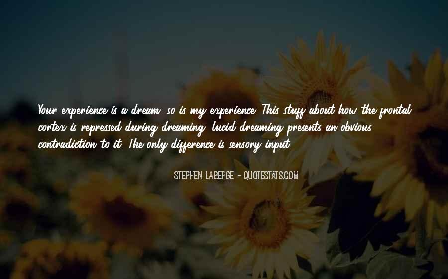Laberge Quotes #1417823